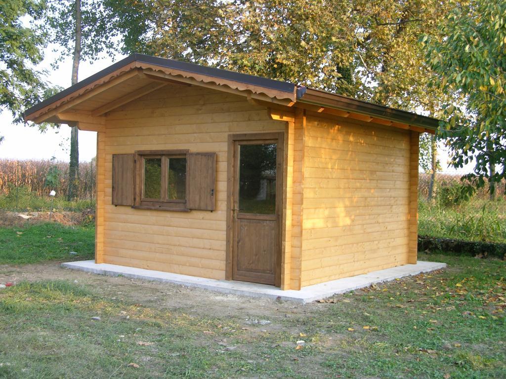 Strutture in legno lista sottocategorie box for Elevata progettazione di casette