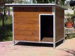 Cuccia legno maxy